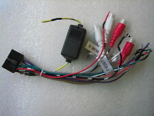 s l225 jensen video in dash unit without gps ebay jensen vm9214 wiring harness at virtualis.co