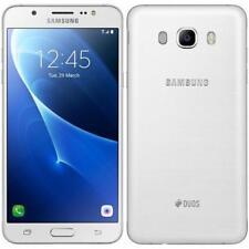 Nuovo di Zecca Samsung Galaxy J5 (6) SM-J510FN DUAL SIM 4 G LTE Sbloccato-Bianco