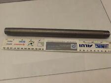 1/2 Bsp x 300mm Lang Doppelnippel, Schwarz Wand 30.5cm Nipple,Industrie- regal
