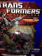 Transformers Universe Classics G1 Black Sky Shadow Generations Misb New