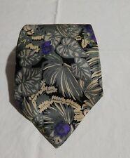 Vintage Cravatta Valentino valerio  Usata fondo magazzino
