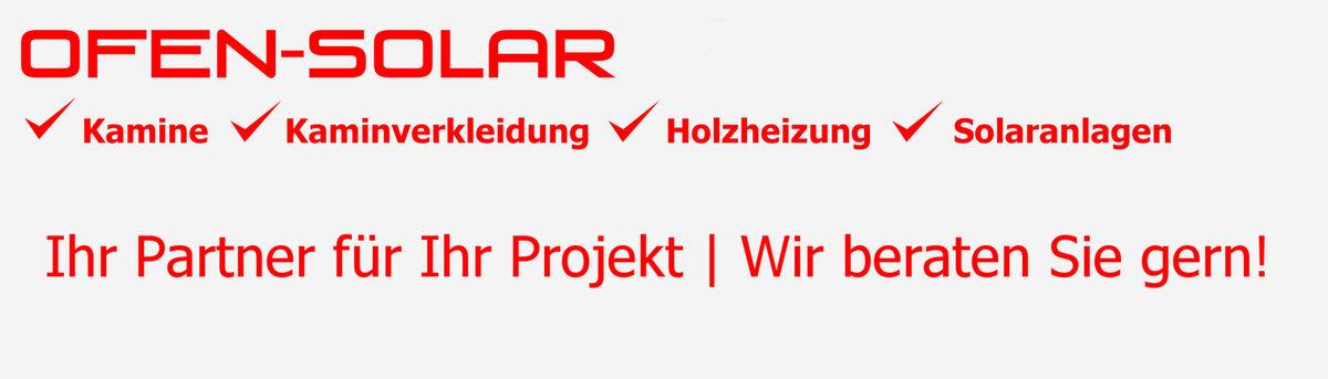 ofen-solar   Kaminfachhandel