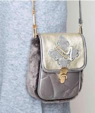 Elisa Cavaletti Bag kleine Tasche silber ELW200686505 Herbst Winter 2020 2021