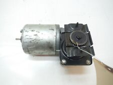 1987  JAGUAR XJ6 A/T SUNROOF MOTOR ASSEMBLY OEM 1984 1985 1986