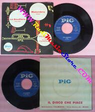 LP 45 7'' VALENTINO E LA SUA FISARMONICA Malombra Lo scudiero PIG no cd mc dvd
