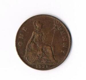 1928 Penny