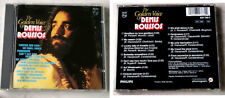 DEMIS ROUSSOS The Golden Voice . Silber Blaue Philips CD