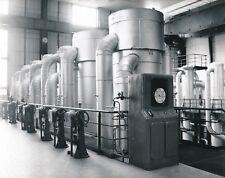 MONTEREAU c. 1960 - Centrale Thermique Seine et Marne - Div 11890