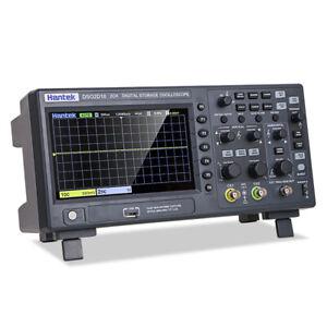 Hantek 2D10 2D15 1GSa/s Digital Bench Type Oscilloscope Signal Generator