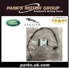 Genuine New Jaguar XF Brake Wear Sensor Genuine (C2P12722)