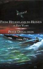 From Heligoland to Heaven in Five Years, New Books