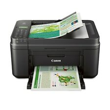 Canon Wireless All-IN-One Small Printer Scanner Fax Print Copy Mobile Printing
