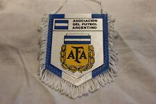 FANION FOOTBALL ASOCIACION DEL FUTBOL ARGENTINO