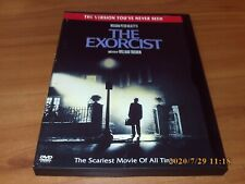The Exorcist  (Version You've Never Seen) (DVD Widescreen 2000)