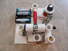 DIY SIMPLE MOTOR ALL-IN-ONE KIT #9 - 4 DIFFERENT MOTORS W/ SINGLE SWITCH CONTROL
