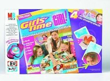 Hasbro MB Spiele 41721 Girls' Time , NEU,OVP