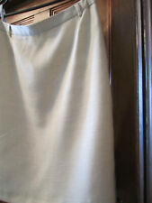 Betty Barclay GB 14 Skirt worn once fully lined flax/virgin wool