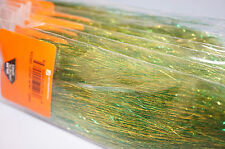 Angel Hair Mikael Frödin SSS Salar Synthetic Series GAUDY GREEN