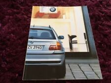 Paper 3 Series 2003 Car Sales Brochures