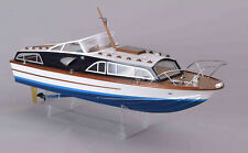 SLEC, 1/16 Scale Fairey Huntsman 31 model boat kit with extra fittings
