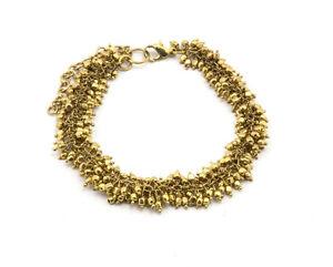 Gold Coloured Bracelet