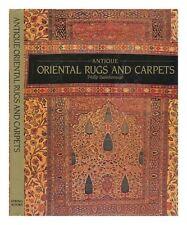 Antique Oriental Rugs and Carpets,Philip Bamborough