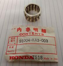 Honda CR125 Elsinore Crankshaft Needle Bearing 1981-1983 NOS # 91004-KA3-003