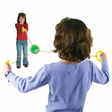 Jumbo Peed Balls Through Pulling The Ball Indoor And Outdoor Games Toy Best Gift