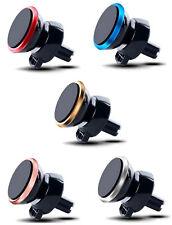 Universal Auto Kfz 360° Lüftungs Halterung Gitter Magnet Handy Smartphone Navi