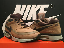 VTG 2006 NIKE AIR CLASSIC BW UK11 EU46 *CRACKED* WHEAT MAX FLAX 1 90 95 OG RARE