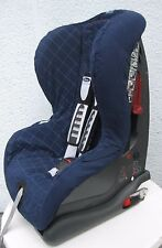 ☆ Römer Duo plus Kinderautositz mit ISOFIX - Fb. karo  9-18 kg Britax