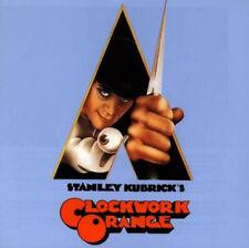 New listing Original Soundtrack - A Clockwork Orange - Cd Stanley Kubrick