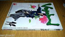 VAGABOND # 14-TAKEHIKO INOUE-2001-PANINI COMICS-PLANET MANGA-NUOVO-MN19