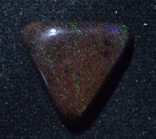 Opale Andamooka Matrix Australie 21,92 carats - Natural Solid Andamooka Opal