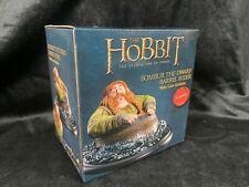 "Weta Lord Of The Rings- The Hobbit ""Bombur The Dwarf Barrel Rider"" Statue Figure"