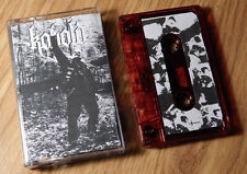 KOBOLD - Dungeon Psalms (CASSETTE, 2014, Limited) Raw Black Metal
