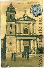 Cartoline paesaggistiche di Caserta da collezione