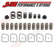 12 Valve Springs & 3-4K Rpm Governor Spring Kit For 94-98 5.9 5.9 12V Cummins