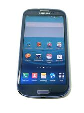 TELEFONO CELLULARE SMARTPHONE SAMSUNG GALAXY S3 GT-I9300 16GB