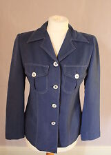 Women's Tailored Basic Vintage Coats & Jackets
