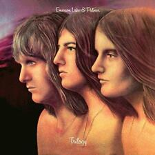 Emerson, Lake And Palmer - Trilogy (NEW 2CD)