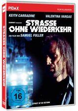 Straße ohne Wiederkehr *DVD Literaturverfilmung mit Keith Carradine * Pidax Neu