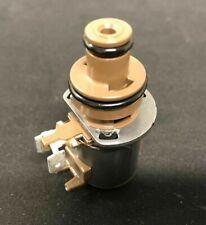 NEW OEM Subaru TR580 TR690 CVT TCC Torque Converter Lock Up Solenoid