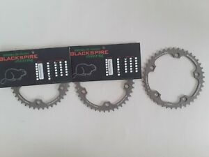 Blackspire Cyclocross cnc machine 130/41t Chainring Alloy 7075 T6