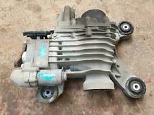 VW TIGUAN AUDI Q3 SKODA YETI 2.0 TDI 4X4 REAR DIFFERENTIAL DIFF 0BR525010E