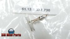 BMW Double Leaf Spring Contact, 0,5-1,0 MM²(AG) 61138377730