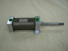"Advanced Automation, Pneumatic Cylinder, NEW, 2.5"" Bore, 4"" Stroke, Lot C2"