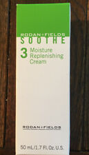 Rodan & Fields Soothe Moisture Replenishing Cream  NIB 1.7 fl oz Sensitive Skin
