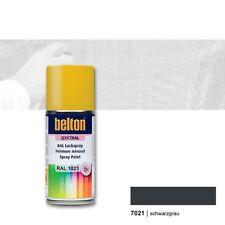 Belton Spectral LACKSPRAY Schwarzgrau Ral7021 400ml 324142