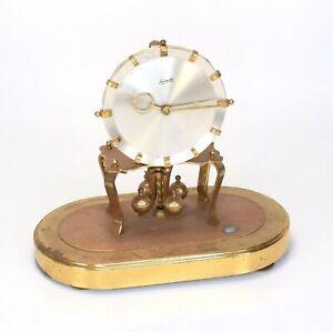 Kundo Kieninger & Obergfell 400 Day Anniversary Clock Parts/Repair - KK1546
